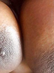Areola, Big nipples, Blacks