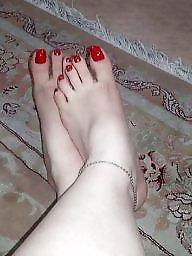 Femdom, Iran, Foot