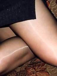 Pantyhose, Tights, Amateur pantyhose, Uk wife, Suit