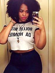 Beauty, Black amateur