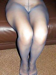 Amateur milf, Milf stockings