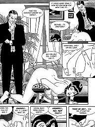 Bdsm cartoon, Bdsm cartoons, Hardcore cartoon, Cartoon bdsm