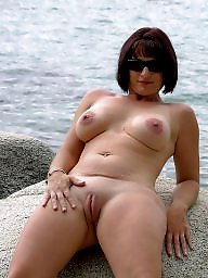 Nudist, Beach milf, Nudists
