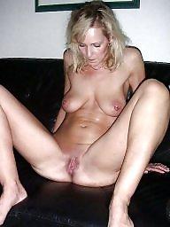 Lady milf