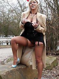 Mature lady, Stocking mature, Milf stocking, Mature ladies, Lady milf
