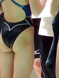 Swimsuit, Leggings, Legs