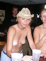 Public, Party, Teen amateur