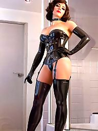 Mistress, Asses