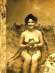 Lady, Ladies, Vintage amateur