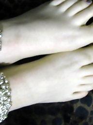 Bbw feet, Feet bbw