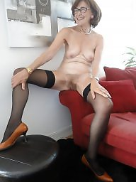 Hairy mature, French, Mature hairy, Mature stockings, Mature stocking, Hairy stockings