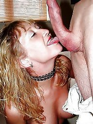 Facial, British, British mature, Mature facial, Mature slut, Milf facial