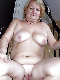Granny, Milf, Amateur