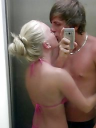 Couple, Couples, White, Couple amateur