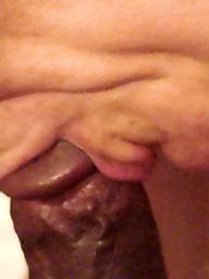 Interracial, Interracial blowjob