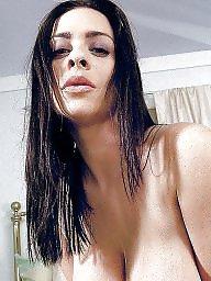 Big nipples, Faces, Face, Big nipple, Areola