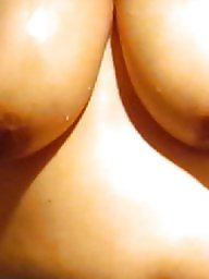 Mom, Voyeur mom, Mom boobs, Mature mom