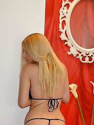 Webcam, Webcams, Hot blonde