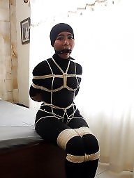 Turban, Foot, Bondage, Hijab feet, Turban feet, Bdsm teen