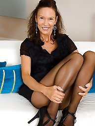 Nylon, Mature stocking, Nylons, India, Mature stockings, Nylon mature