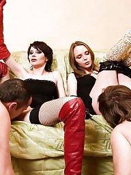 Erotic, Femdom bdsm