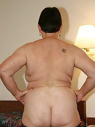 Plump, Plump mature, Mature body