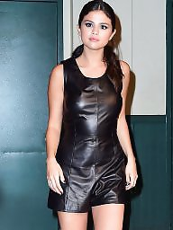 Leather, Outfit