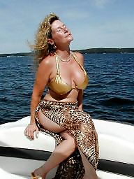 Bikini, Bikini mature, Mature bikini, Bikinis