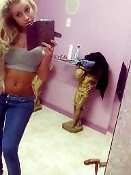 Blonde teen, Girls, Asses, Blonde ass