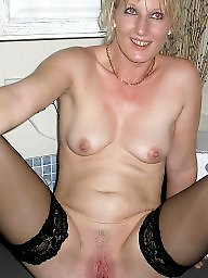 Mature, Nylon, Mature nylon, Nylons, Mature stocking, Nylon mature