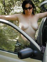 Outdoor, Wife outdoor, Public mature, Outdoors, Outdoor mature, Mature asses