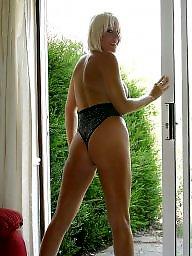Mature blonde, Blonde mature, Big mature, Mature boobs, Mature blond