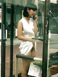 Outdoor, Japanese, Outdoors, Public nudity, Amateur japanese