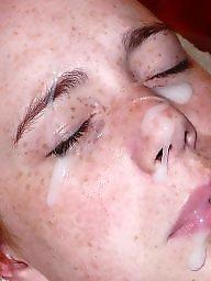 Freckles, Amateur blowjob, Teen blowjob, Amateur boobs, Teen blowjobs