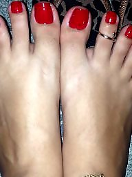 Feet, Amateur feet, Beauty