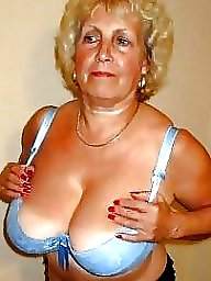 Granny, Granny stockings, Granny amateur