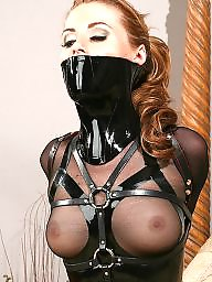 Latex, Bondage, Bdsm