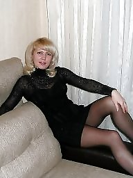 Milf stocking, Wild, Milf stockings