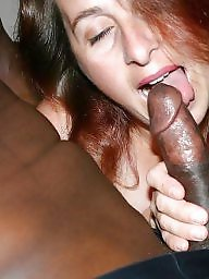 Milf interracial, Black milf