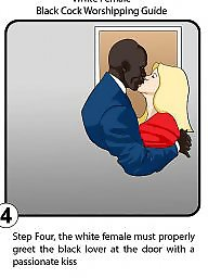 Femdom cartoon, Interracial cartoon, Interracial cartoons, Femdom cartoons, Cartoon femdom, Cartoon interracial