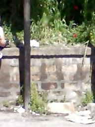 Public, Street, Whores, Italy