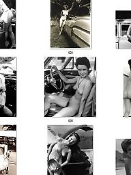 Car, Vintage amateur, Cars, Ladies, Vintage amateurs