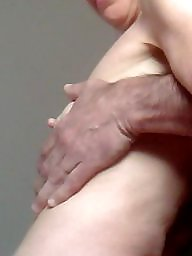 Nurse, Mature small tits, Small tits, Cum on tits, Small, Sexy mature