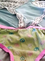 Panties, Stolen
