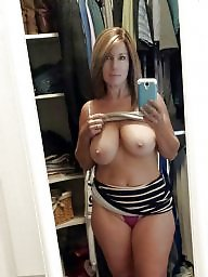 Sexy milf, Milf tits