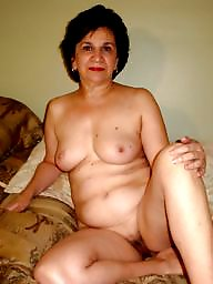 Hairy mature, Old mature, Body, Old hairy