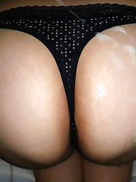Big ass, Thongs, Babes