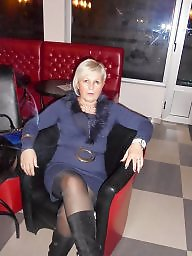 Serbian, Stockings mature, Amateur stocking, Sexy stockings, Serbian mature
