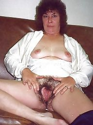Old, Hairy mature, Polaroid, Old hairy, Old mature, Hairy amateur mature