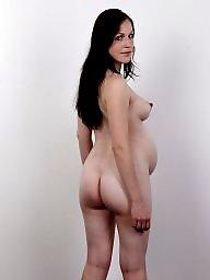 Pregnant, Casting, Pregnant casting